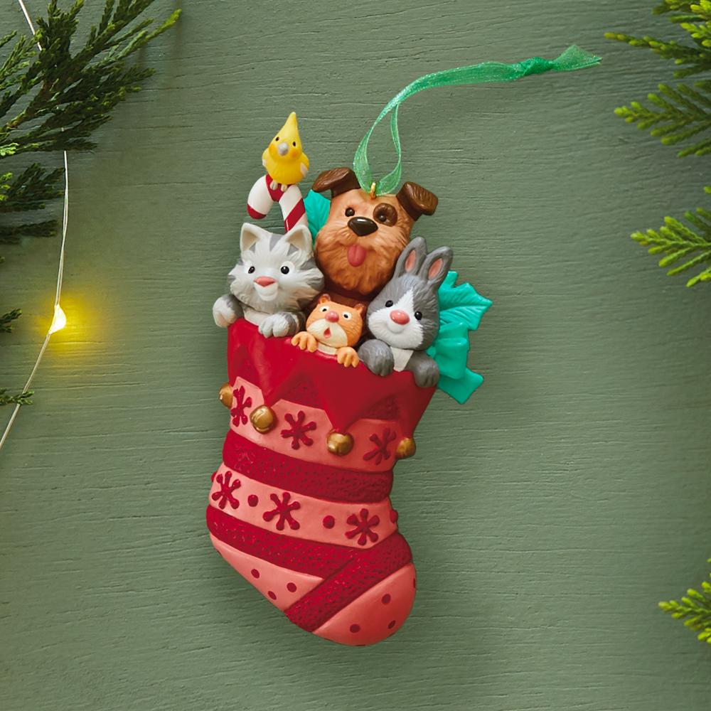 Stocking Stuffers Special Edition Keepsake Ornament