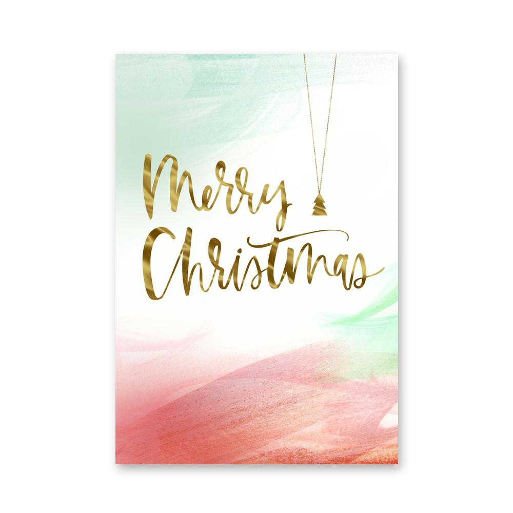 Hallmark Holiday Cards