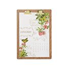 Hallmark calendars