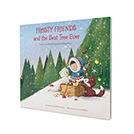Frosty Friends storybook