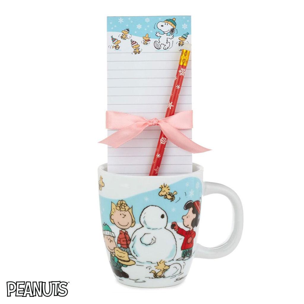 Mug & Memo Pad Sets