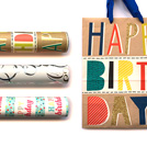 Hallmark everyday roll wrap, gift wrap pads and gift bags special offer