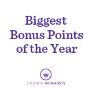 Biggest Bonus Points of the Year