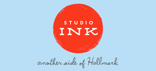 "High-fiving life, one card at a time."" See the artists behind Studio INK."