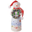 Snowtop Santa