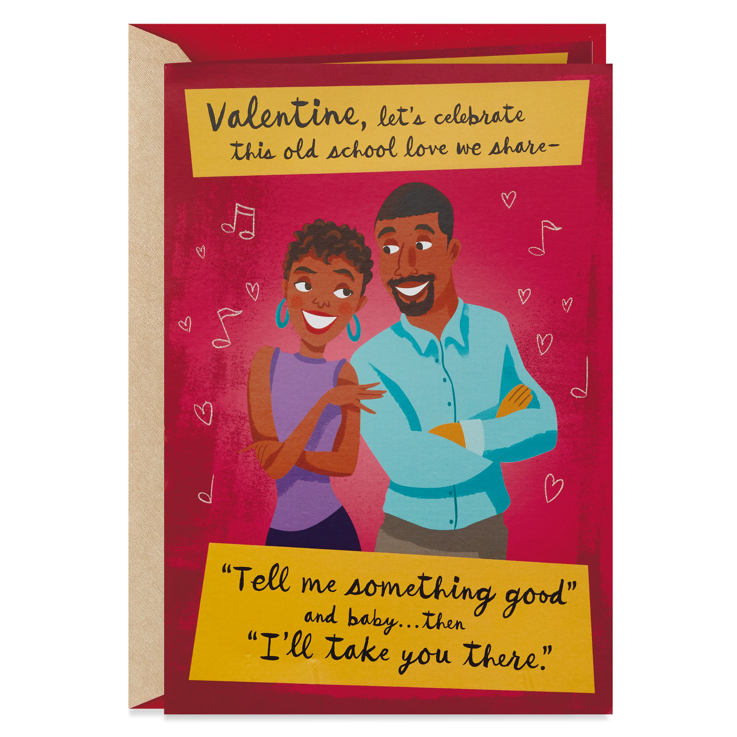 rb song titles romantic pop up valentine's day card