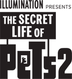 The Secret Life of Pets Merry Max Ornament, , licensedLogo
