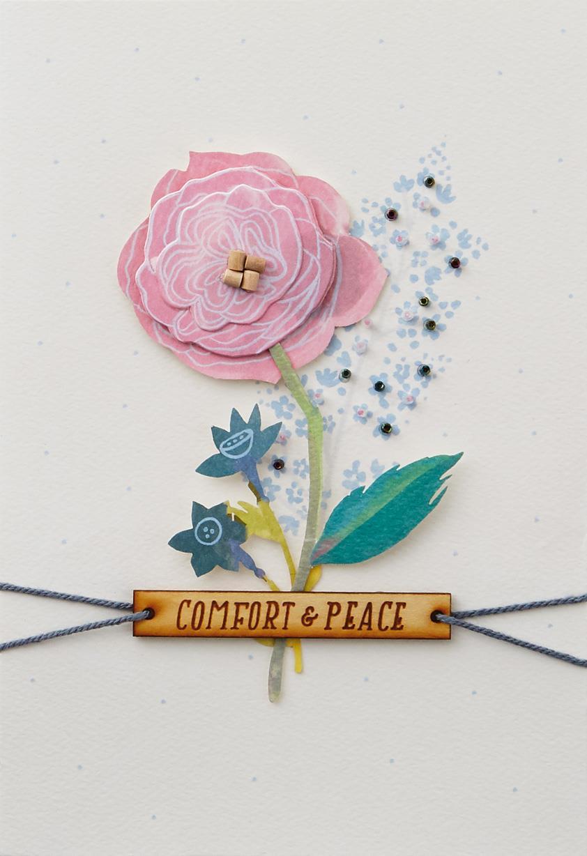 Sympathy Cards | Hallmark