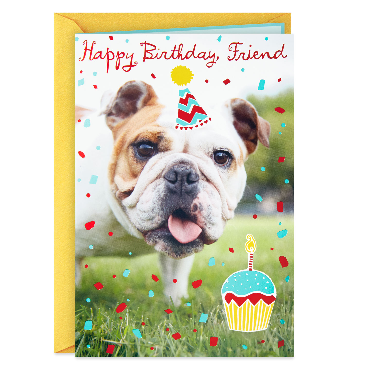 a day as special as you are birthday card for friend