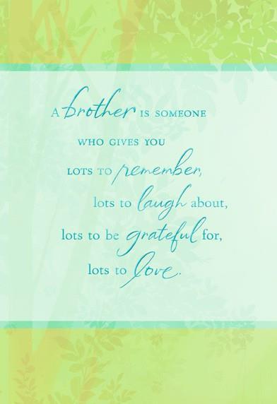 Super Wonderful Brother Easter Card Greeting Cards Hallmark Personalised Birthday Cards Sponlily Jamesorg