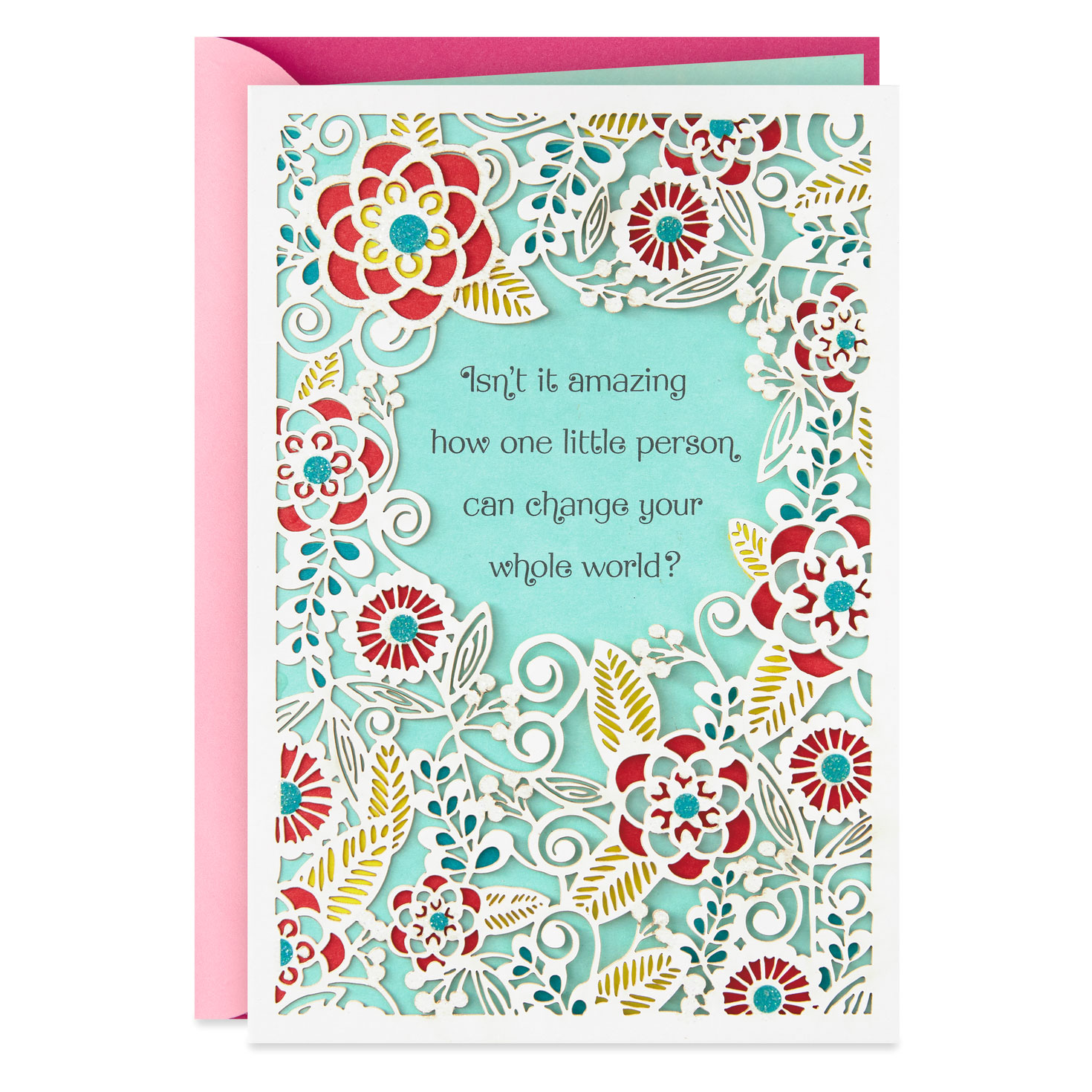 First Mother S Day Card For New Mom Greeting Cards