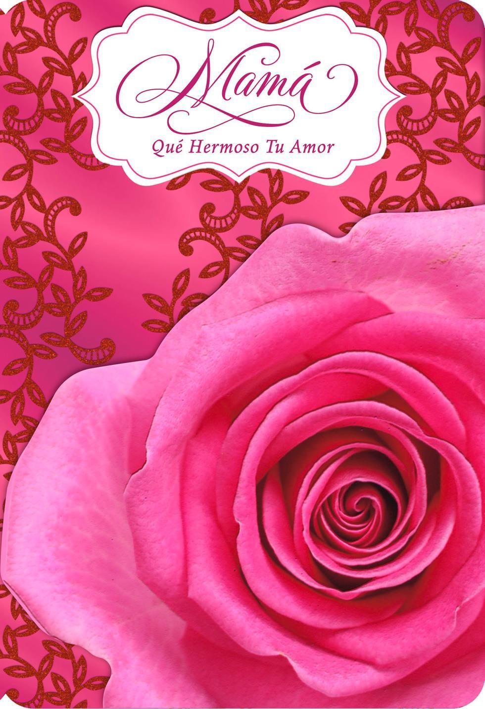 All my heart spanish language valentines day card for mom all my heart spanish language valentines day card for mom m4hsunfo