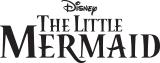 Disney The Little Mermaid Kiss the Girl Musical Ornament With Motion, , licensedLogo