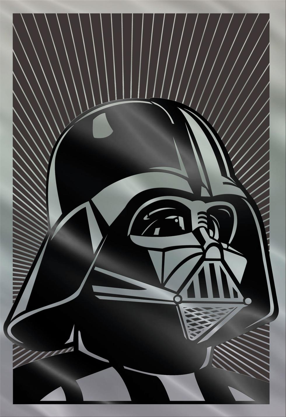 Star Wars Darth Vader Most Impressive Dad Father S Day