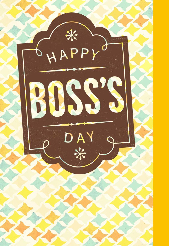Televisi Bosss Day Postmetro