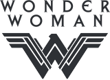 DC Comics™ Wonder Woman™ Be a Warrior Crew Socks, , licensedLogo