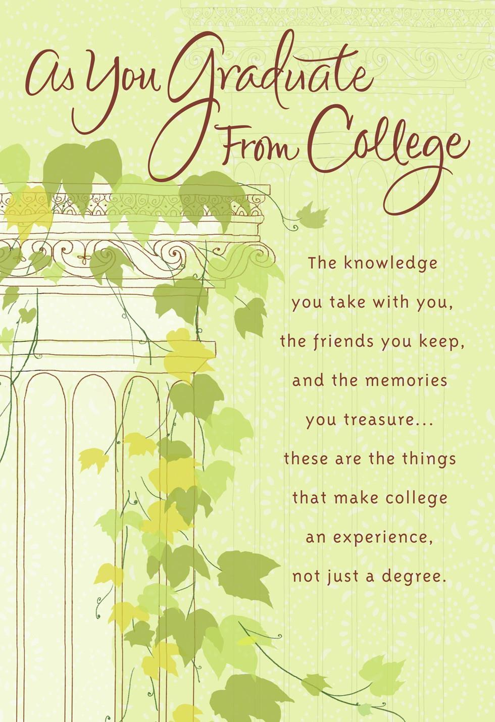 Graduation Greeting Cards Hallmark