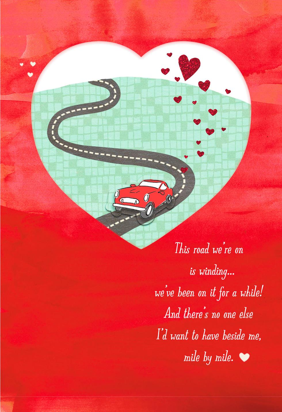 Valentine Day Cards For Husband