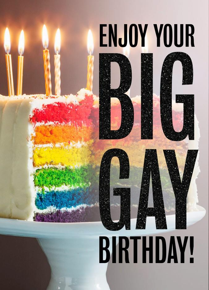 from Elisha gay porn birthday e-cards
