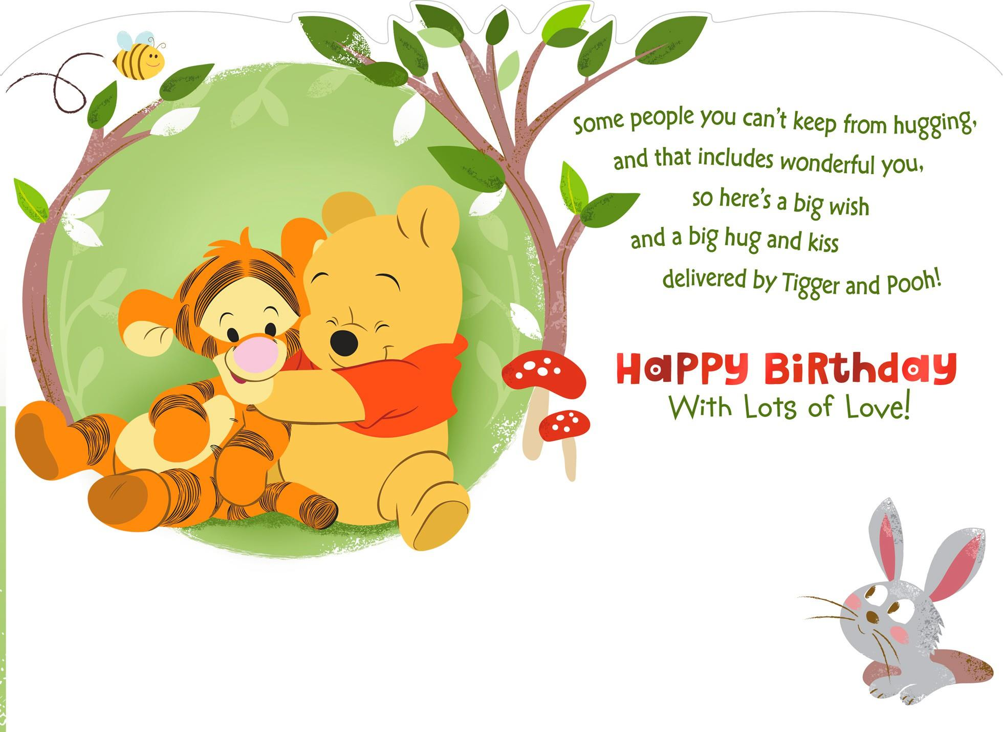 Winnie The Pooh Invitations For 1St Birthday as amazing invitations template