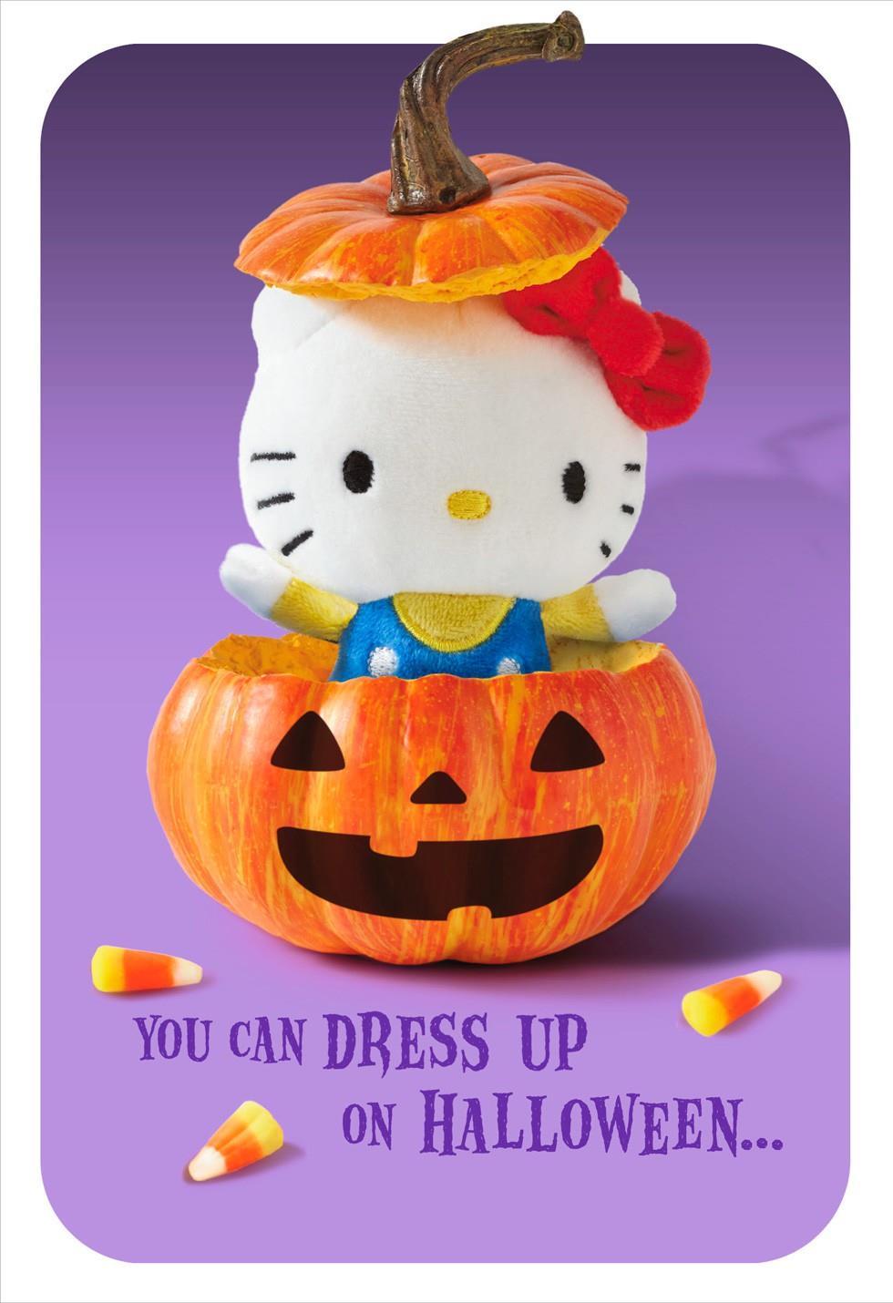 Hello Kitty – Hello Kitty Valentine Cards