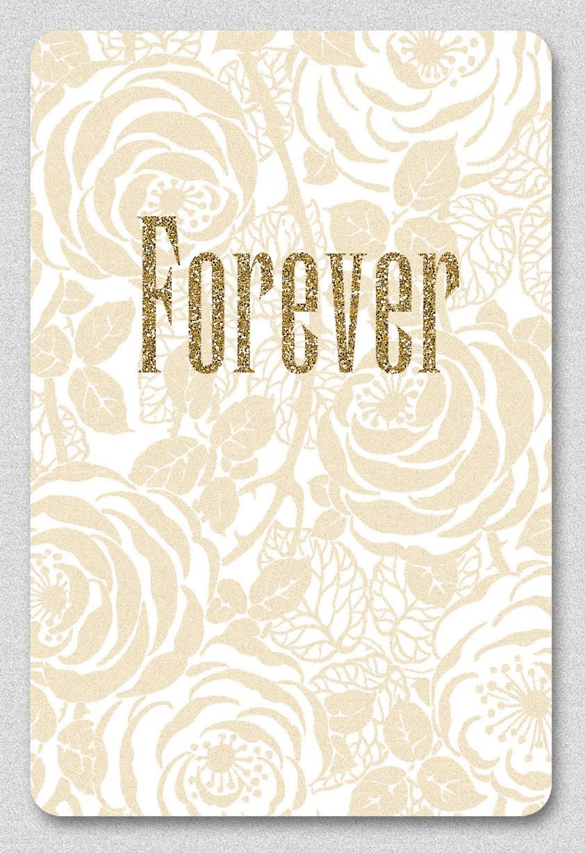 together forever 5th anniversary card greeting cards hallmark