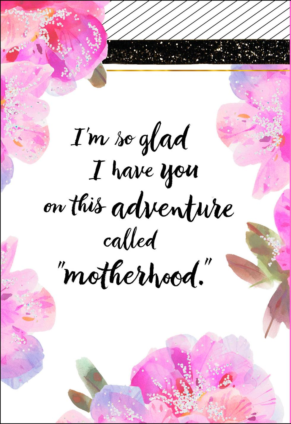 Thats what friends do mothers day card greeting cards hallmark thats what friends do mothers day card kristyandbryce Images