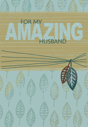 Amazing Husband Birthday Card Greeting Cards Hallmark