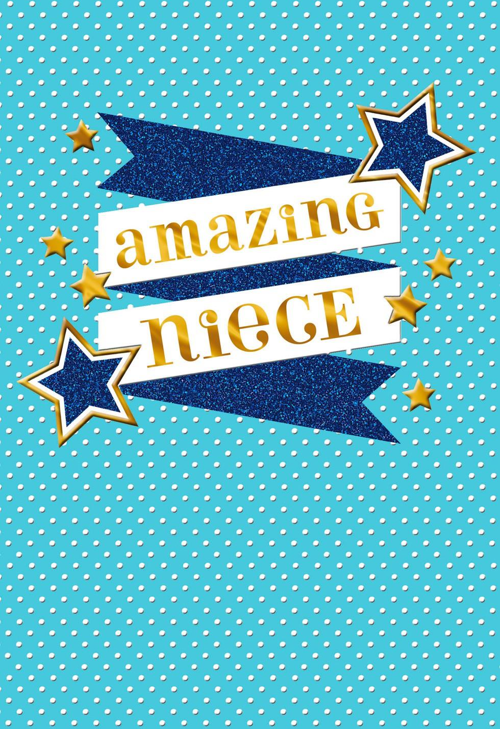 Amazing Niece Graduation Greeting Card Greeting Cards Hallmark