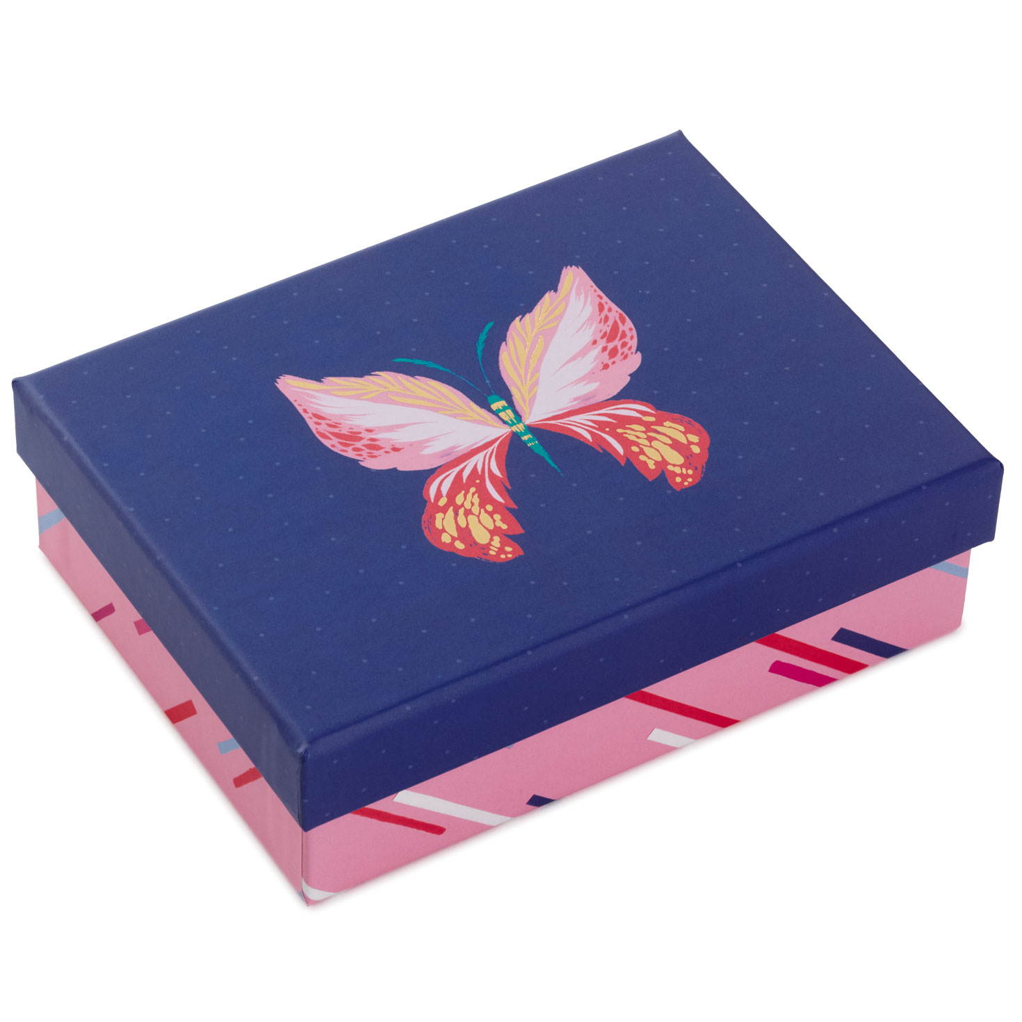 Colorful and Fun Assorted Blank Note Cards, Box of 24 ...