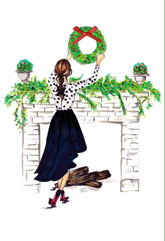 Perfect Holiday Christmas Card Greeting Cards Hallmark