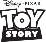 Disney/Pixar Toy Story 4 Forky and Friends Ornament, , licensedLogo