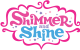 itty bittys® Nickelodeon Shimmer and Shine, Shimmer Stuffed Animal, , licensedLogo