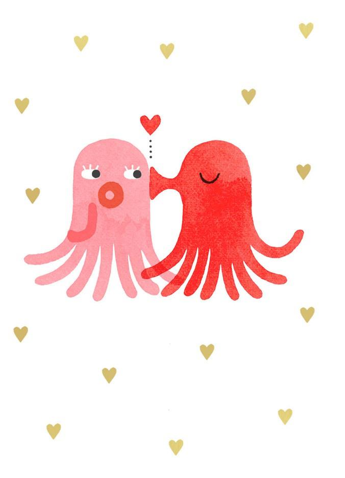 valentineday card