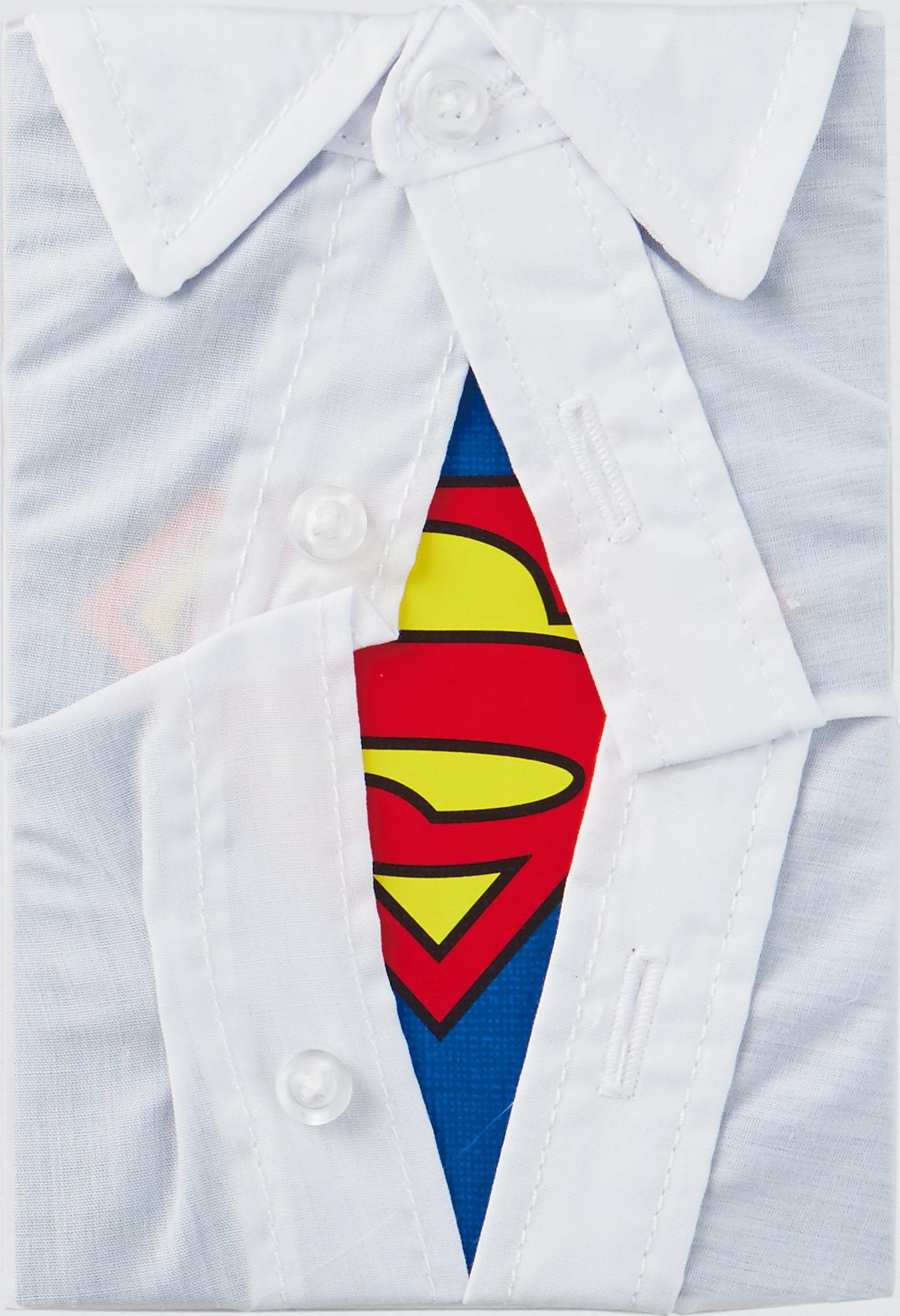 superman u2122 father u0026 39 s day card from child