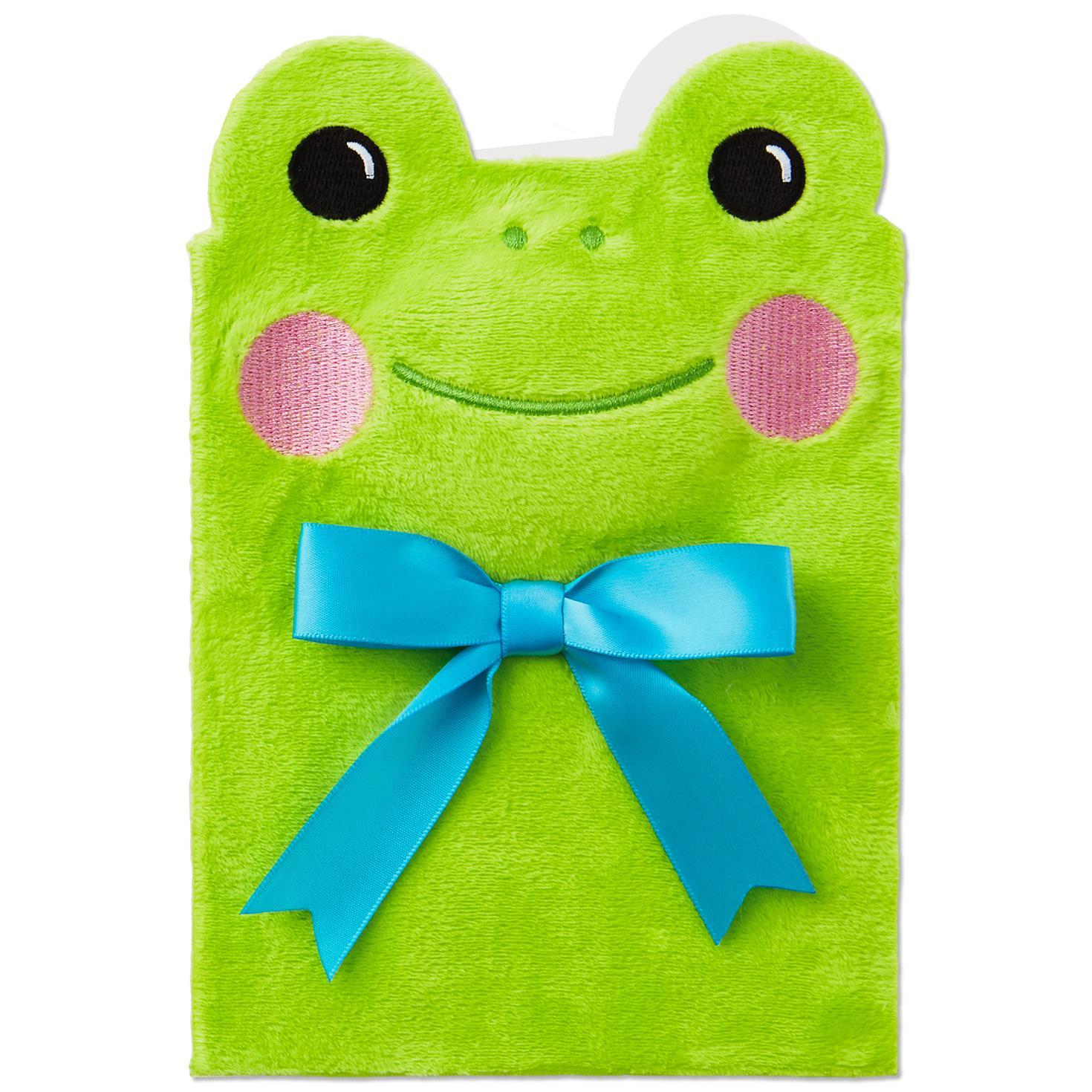 Amazing Frog: Amazing Frog Easter Card