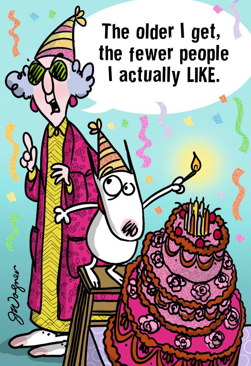 Birthday Cards BDay Cards – Funny Birthday Card Signatures