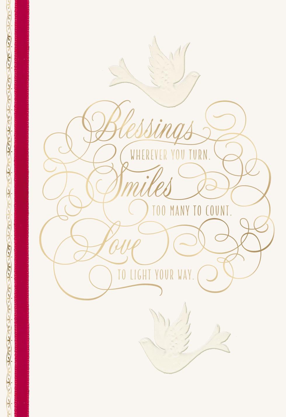 hallmark christmas cards usa