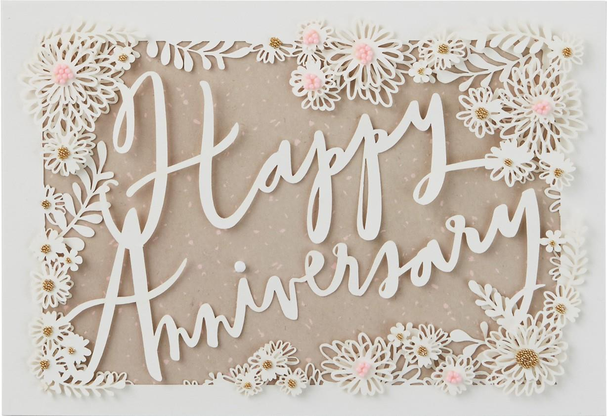 Loved the falling anniversary card greeting cards hallmark