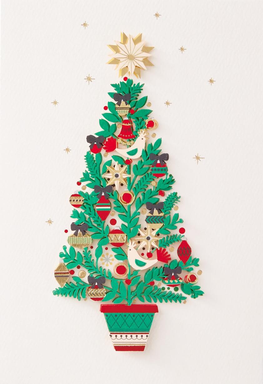 Very Merry Christmas Card - Greeting Cards - Hallmark