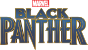 itty bittys® Marvel Black Panther Nakia Stuffed Animal Special Edition, , licensedLogo