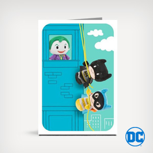 Find fun cards designed especially for kids.