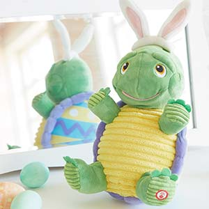 Find fresh Easter gifts for kids' baskets.