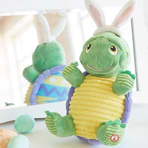 Find fresh Easter gifts for kids' baskets.