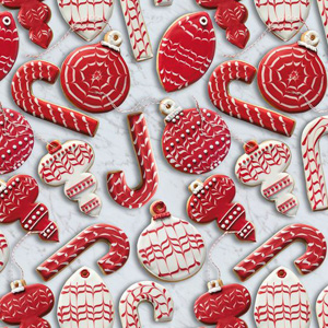Celebrate National Bake Cookies Day on Dec. 18.