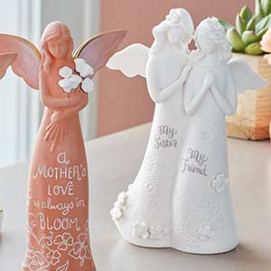 Inspired gifts by Joanne Eschrich for Mom.