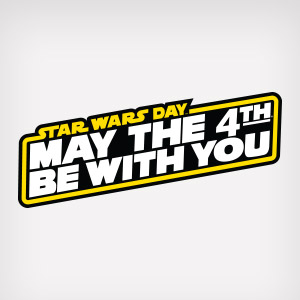 Shop new gifts on May 4 for Star Wars™ Day.