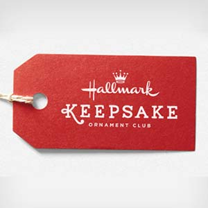 Love ornaments? Join the club! Sign up for KOC now.