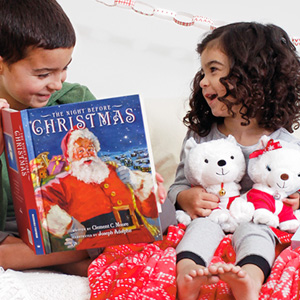 Find gifts for all the kids on your list with our kids gift guide.