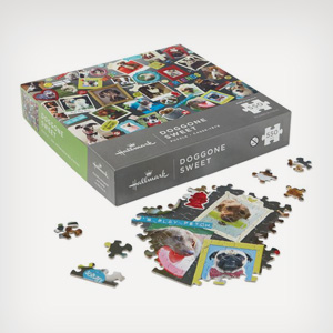 Jan. 27-29, get $5 off select puzzles for National Puzzle Day!